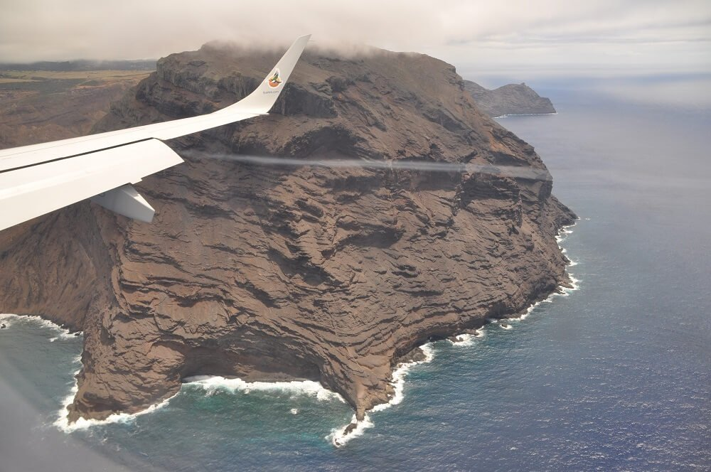 New air service makes island of St. Helena accessible to more American travelers