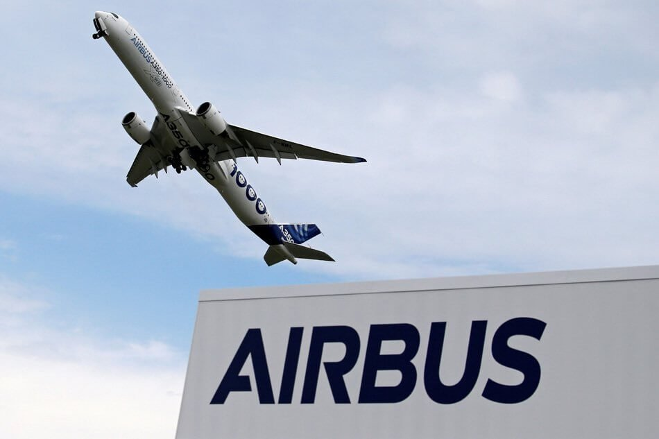 Airbus: 2019 results driven by performance in commercial aircraft