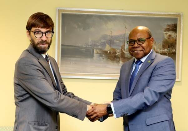 Jamaica's Tourism Ministry to forge partnerships with Argentina