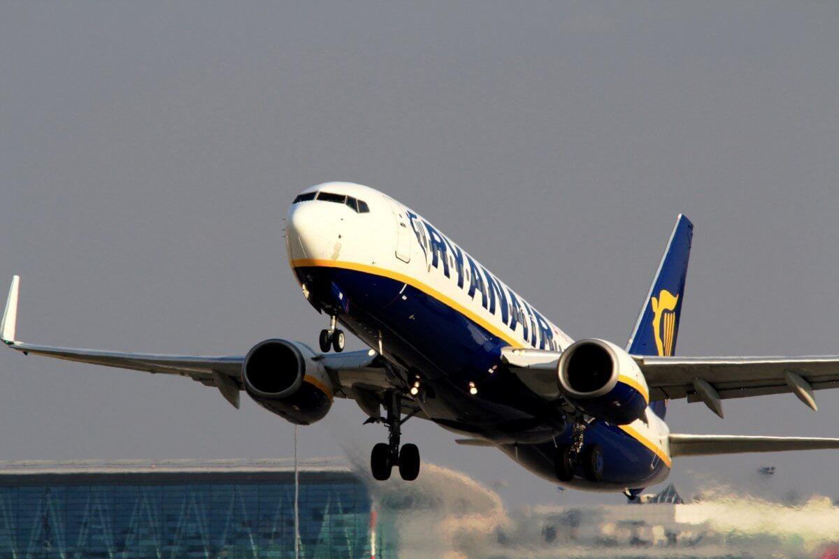 Ryanair boosts Budapest Airport's winter schedule
