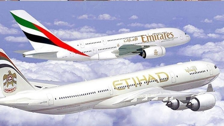 Aviation and tourism share in UAE economy to more than double by 2040