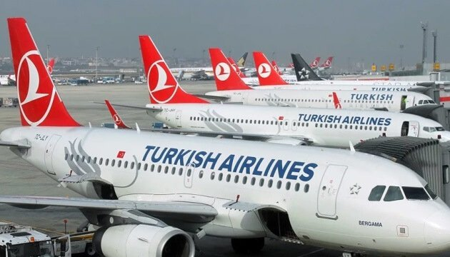 Turkish Airlines: Business is booming with 82.9% load factor