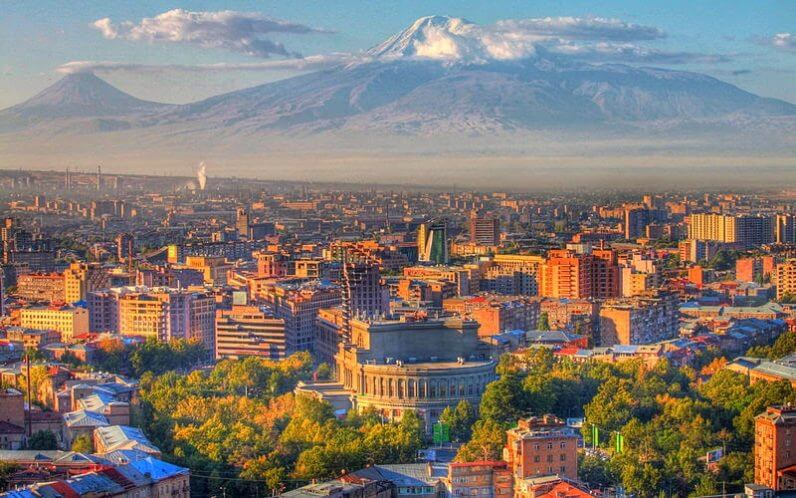 Armenia Tourism: The oldest country records more visitors