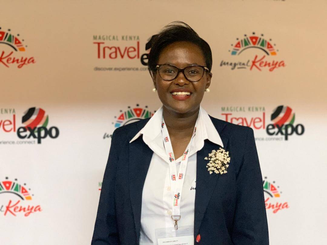 Kenya Convention Bureau names new chief