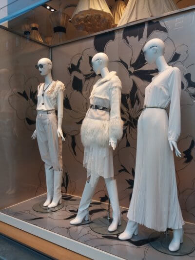 The economic contribution of Milan Fashion Week to tourism