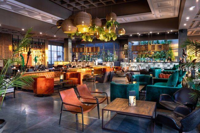 RIU opens sixth hotel in Morocco