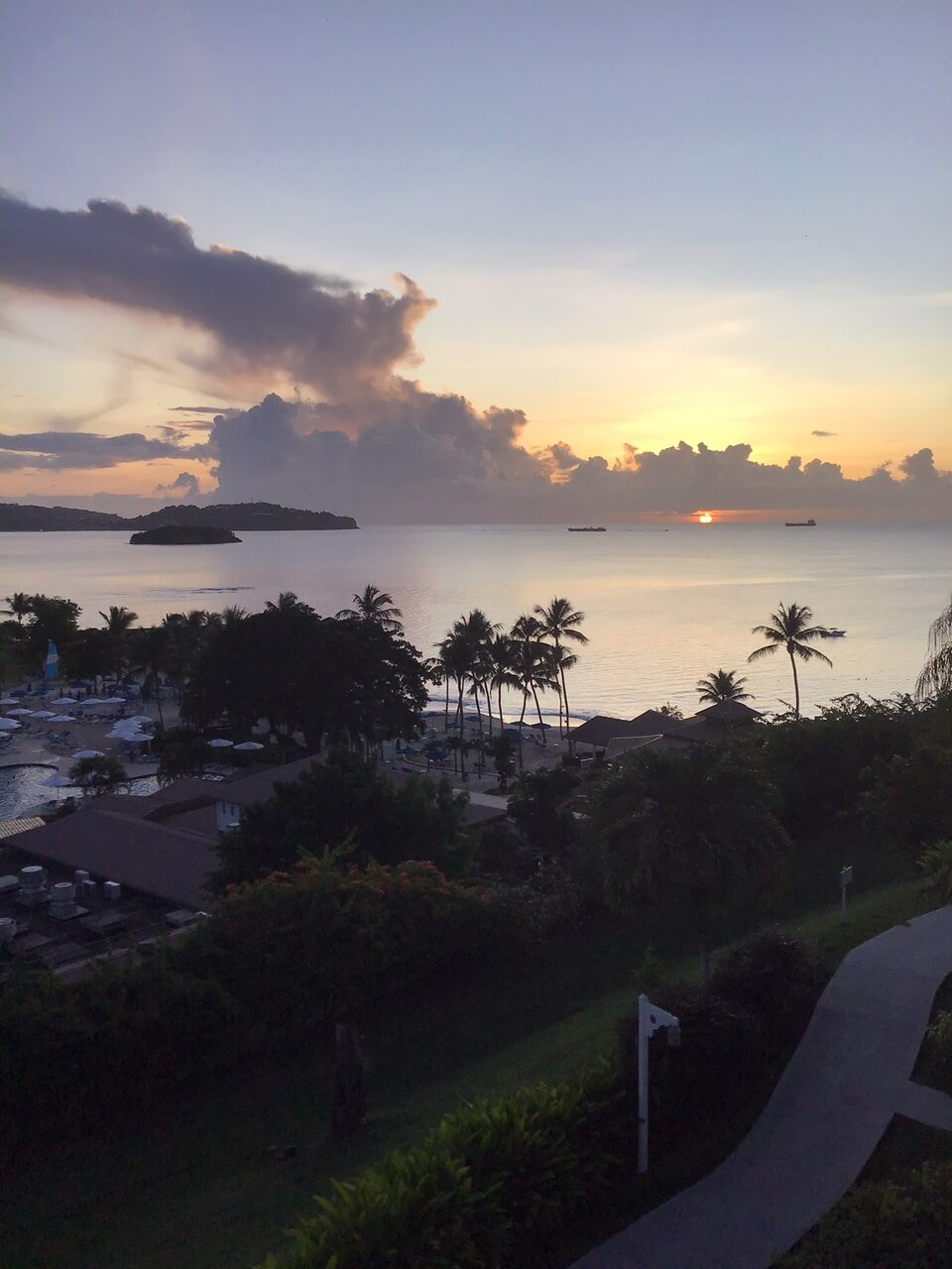Trinidad to Saint Lucia: From the land of KFC to a land of elegance
