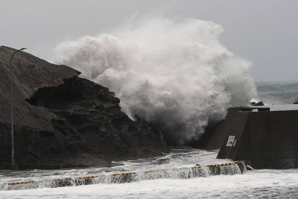Japan Emergency Information for Tourists after Typhoon Hagibis