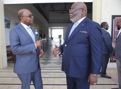 Jamaica to host TD Jakes Caribbean Leadership Conference