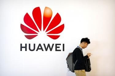 Not a 'China': Taiwan bans Huawei smartphones over wrong Caller ID