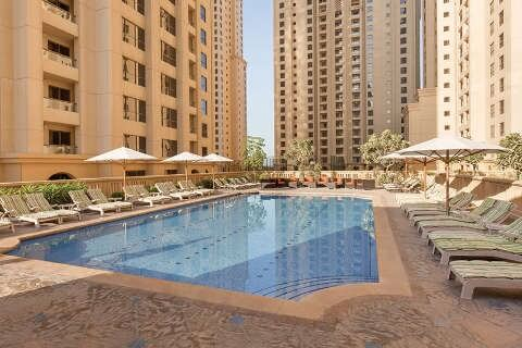 Delta Hotels by Marriott debuts in the Middle East with Dubai property