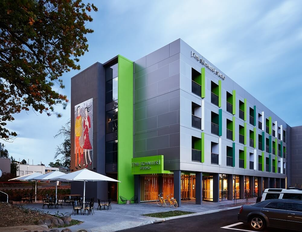 Accor strikes new hotel deal in Victoria's gold rush boom town
