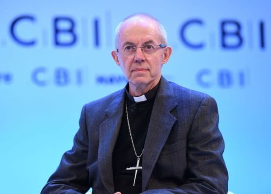 Archbishop of Canterbury: Jesus wouldn't get UK visa under new immigration system
