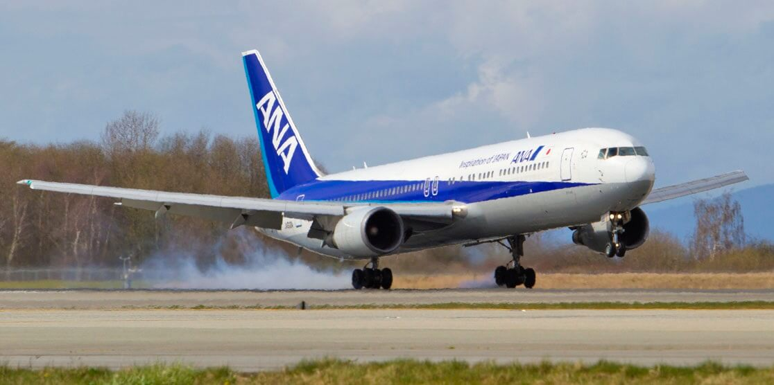 Milan Malpensa Airport prepares to welcome All Nippon Airways in 2020