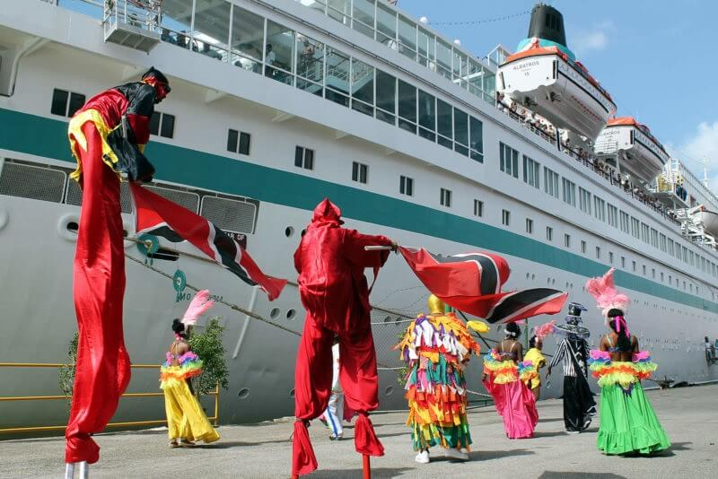 Tourism Trinidad: Cruise visitors actively seeking out authentic experiences