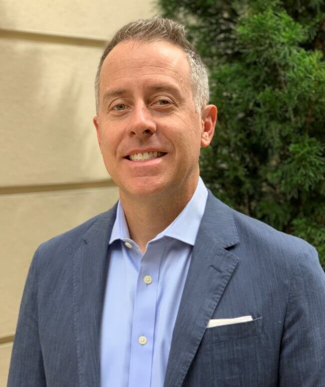 LBA Hospitality appoints new Director of Sales