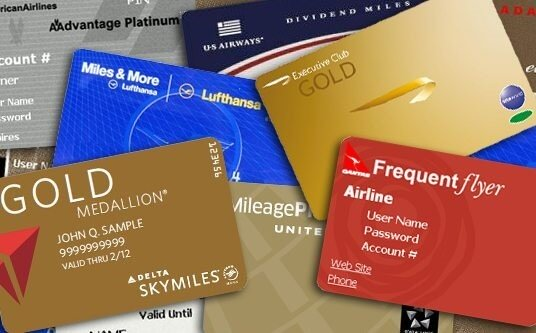 Airline passengers don't understand how to redeem loyalty program rewards