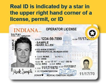 US Travel: Are you ready for REAL ID?