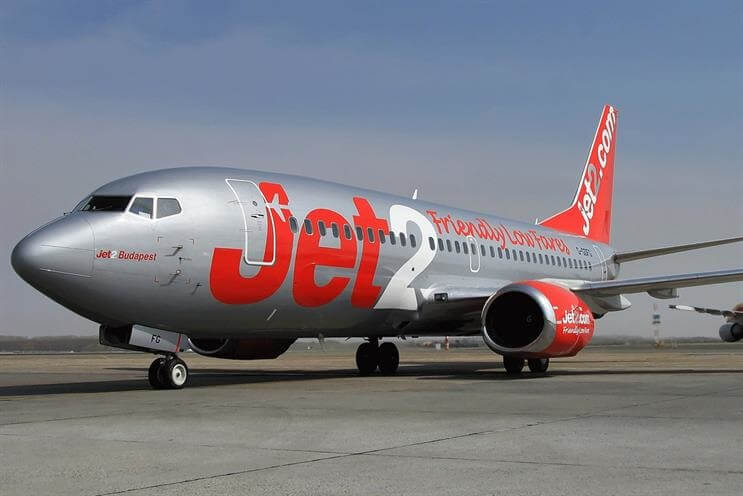 Jet2.com gives Budapest Airport Birmingham bond boost