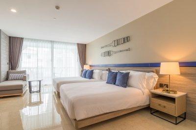 Centara opens first branded beachfront resort in Ao Nang, Krabi's most popular tourism hotspot