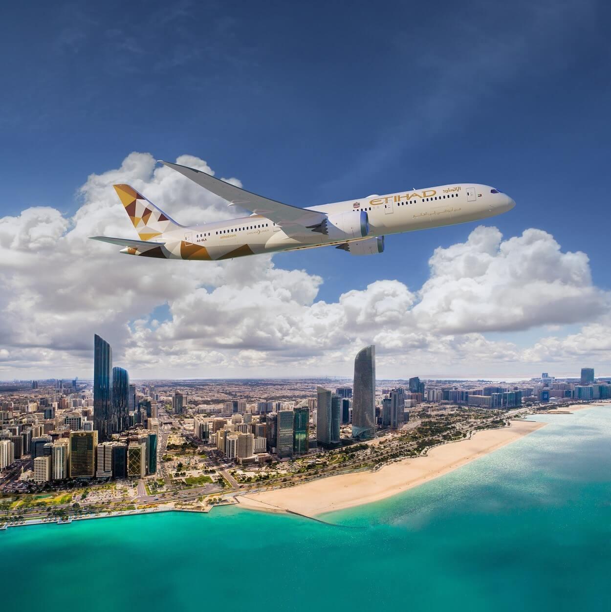 Etihad Airways refreshes loyalty program with rewards galore