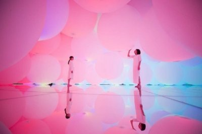Sands Resorts Macao and teamLab Announce Name of New Interactive Experience at The Venetian Macao – 'teamLab SuperNature'