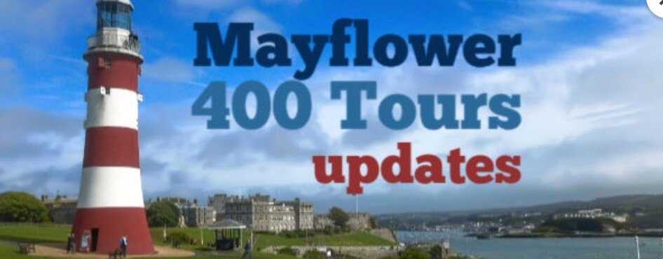 European Tour Specialists launch commissionable tour collection for Mayflower 400 Anniversary