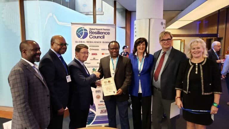 African Tourism Board shined again, again and again