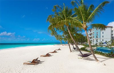 Sandals Barbados: Stay at one resort play at 2