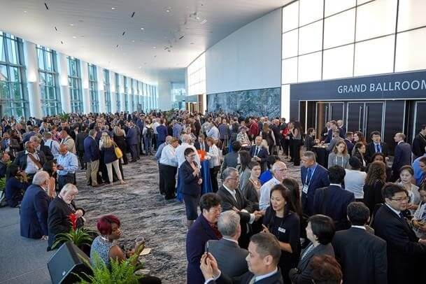 Seatrade Cruise Global set for Florida for 35th anniversary conference