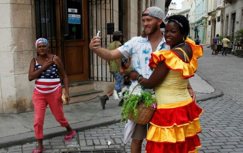 Why did Cuba Tourist Numbers Fall Short in 2019?