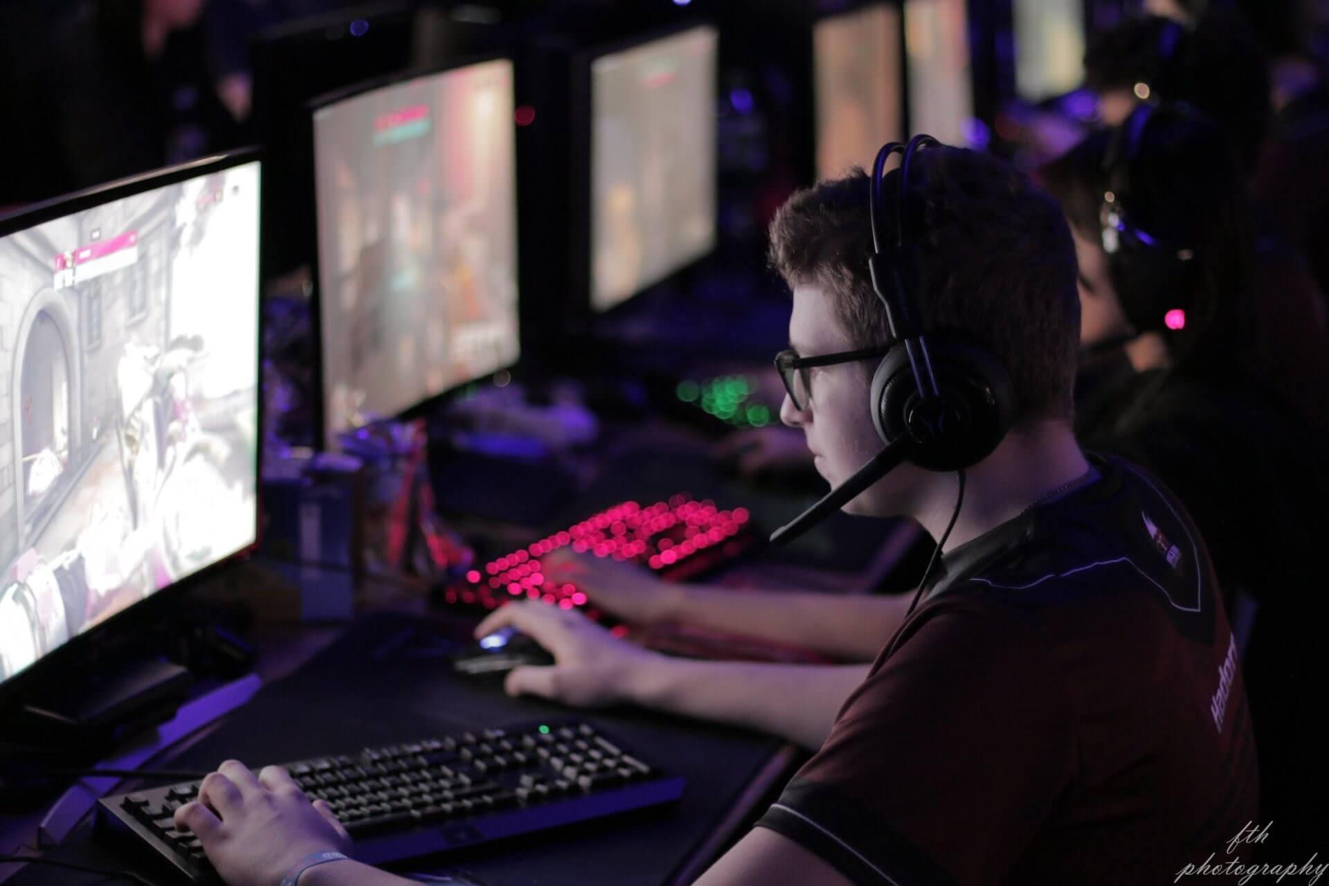 Esports Europe selects new headquarters in Belgium