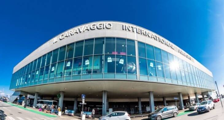 Milan Bergamo Airport hits milestone passenger mark