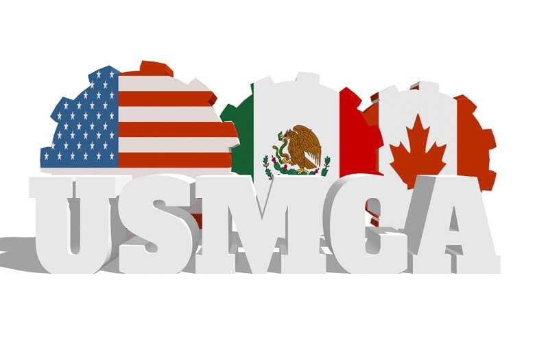 US-Mexico-Canada Agreement: US Travel weighs in