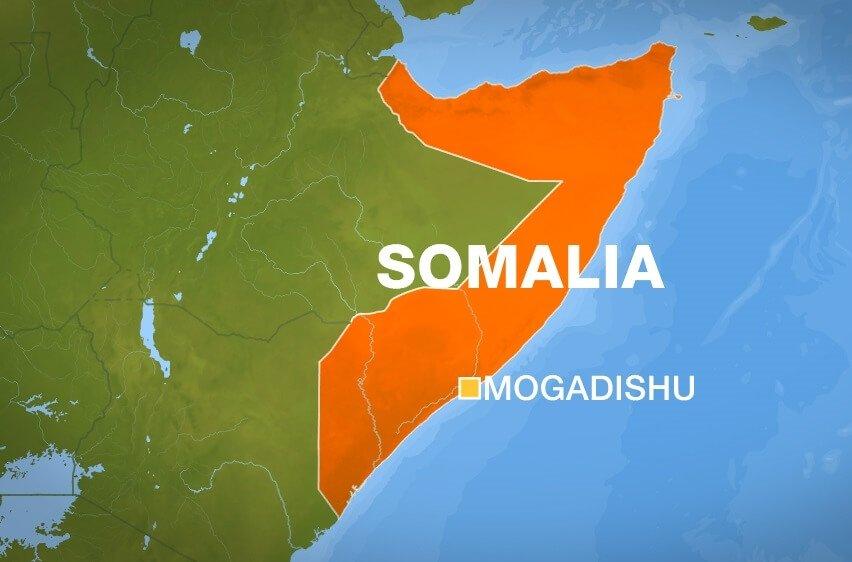 Heavily-armed terrorists attack SYL Hotel in Mogadishu