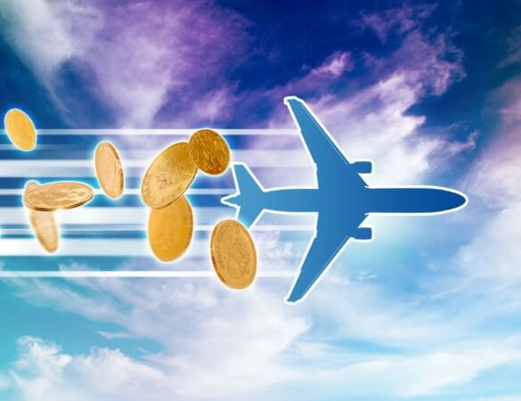 Russian airline tickets on the rise again