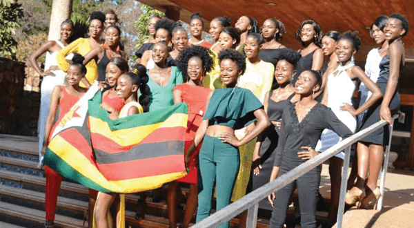 Miss Tourism Zimbabwe Finals Cancelled After Contestants Injured