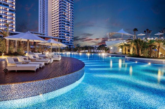Opening in Guangdong: Dusit Thani Sandalwoods Resort