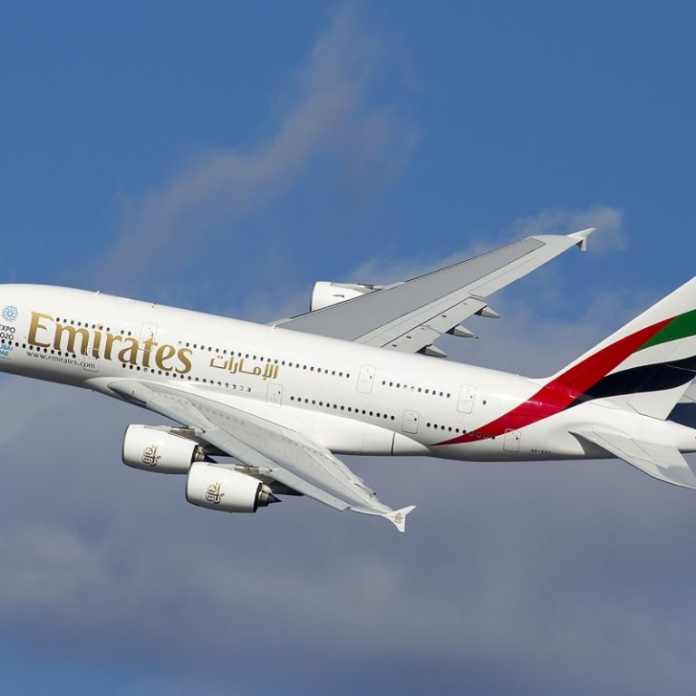 One Emirates airline ticket: from Dubai to Mexico and beyond