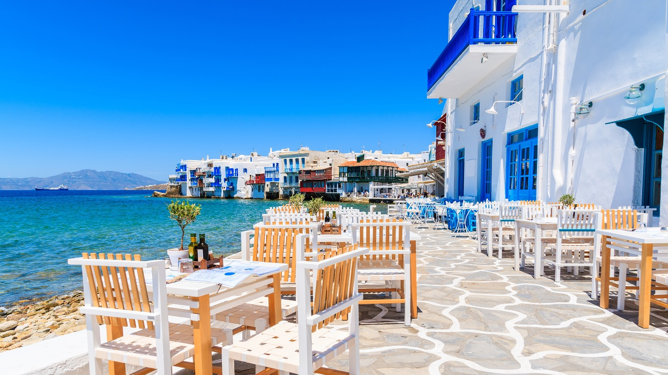 Why Greece Needs to Be on Your Must-Visit List