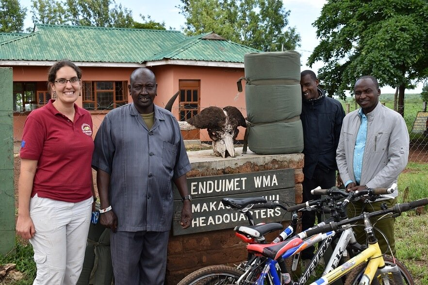 Tanzania Get Eco-Tourism Boost from NGO