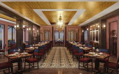 Sandals Royal Caribbean Exceeding Restaurant Guests' Expectations
