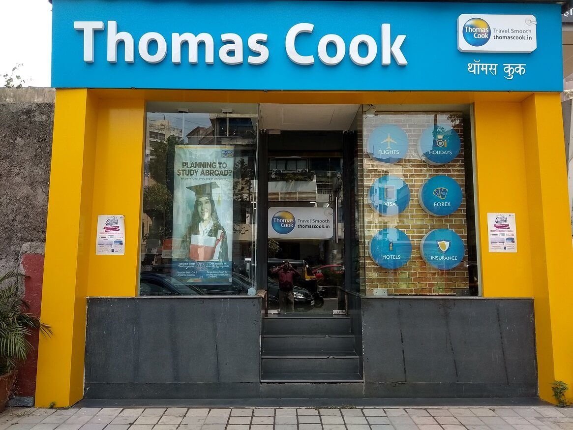 Thomas Cook India sidesteps millions in license fees
