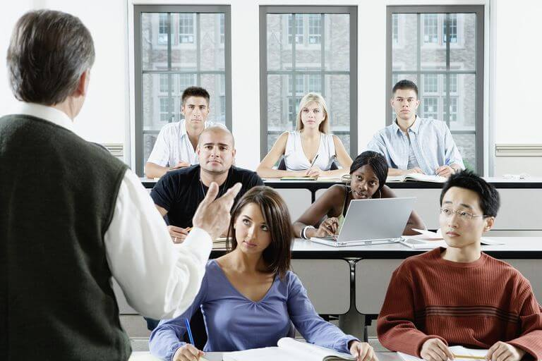 Most students will end up in  business: Here are some tips