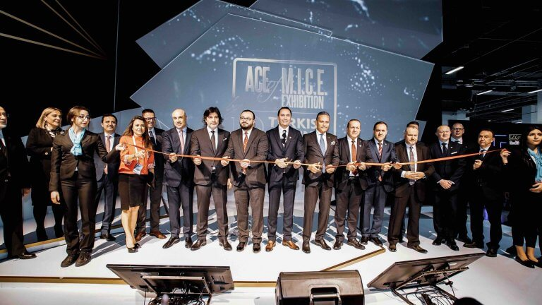 Turkey set for ACE of M.I.C.E. Exhibition