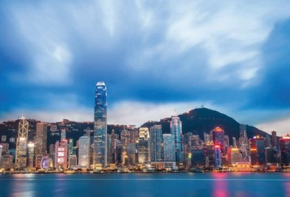 Hong Kong Tourism Preparing for International Travel