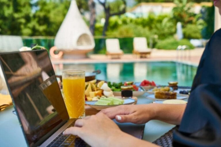 Middle East hotels ready to capitalize on workation trend