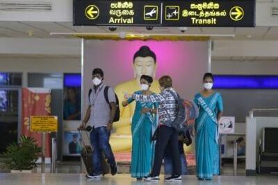 Sri Lanka ready to receive foreign tourists