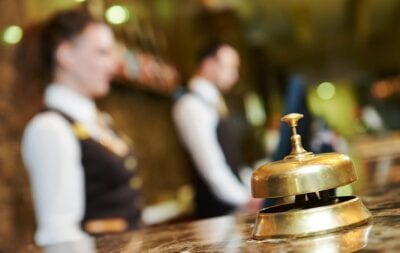 State of the Hotel Industry 2021: Business travel not expected to return until 2024