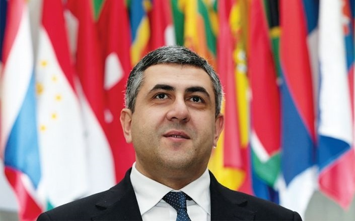 Accusing a UNWTO Secretary-General makes him the judge and jury